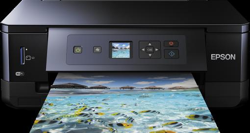 Epson Expression Premium XP-540 Driver Download Windows, Mac