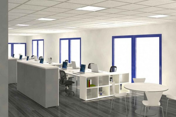 office space design ideas work - Office Design Ideas For Work