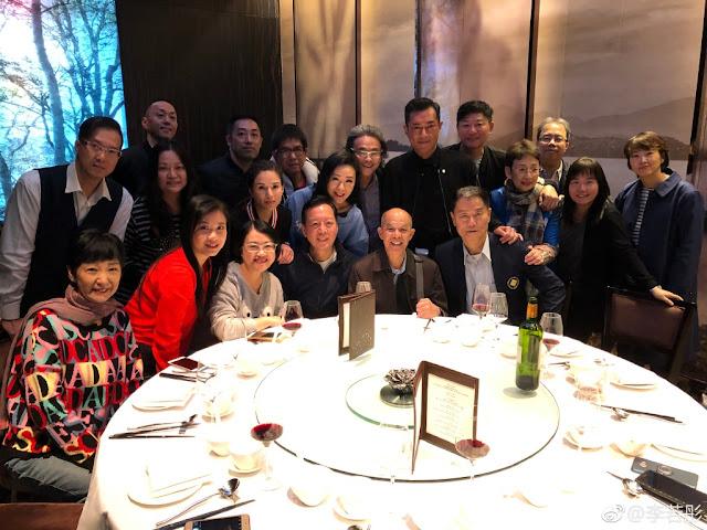 95 Condor Heroes Reunion 2019