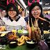 Naughty Monster Halloween Party At Naughty Nuri @ Desa Sri Hartamas in Kuala Lumpur