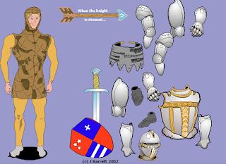http://www.ictgames.com/knightinarmour.html