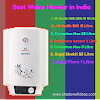 7 Best Water heater in India 2020