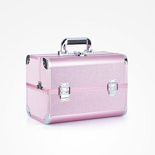Maletin Profesional MPRO Diamont Pink 42839 Bifull