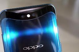 Oppo'nun Yeni Telefonu AnTuTu'da Ortaya Çıktı