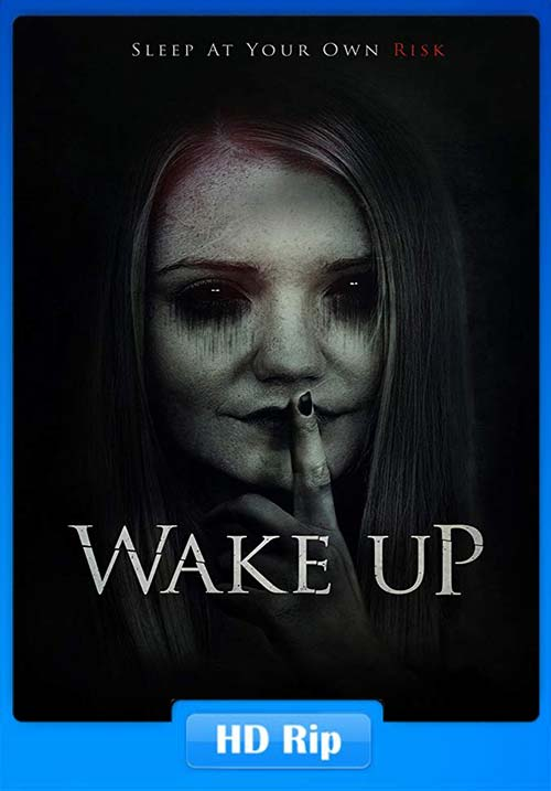 Wake Up 2019 720p WEBRip x264 | 480p 300MB | 100MB HEVC
