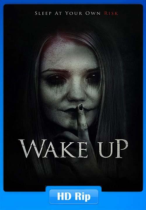 Wake Up 2019 720p WEBRip x264 | 480p 300MB | 100MB HEVC Poster