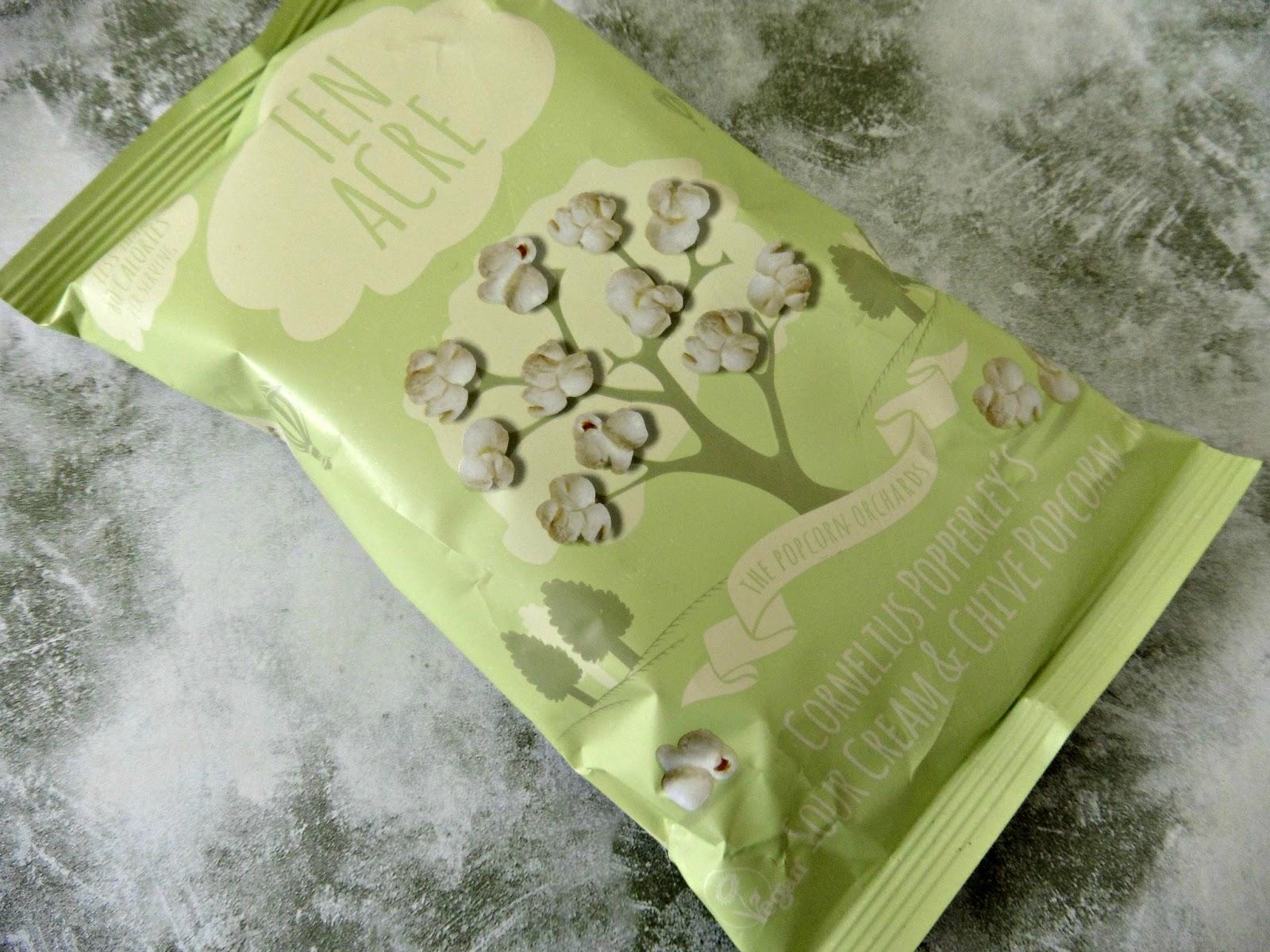 Ten Acre Popcorn