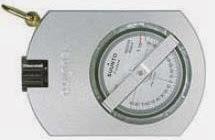 Toko alat pengukur ketinggian klinometer pm 5 suunto garansi1 thn