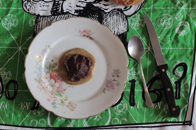 dorayakis sans gluten recette