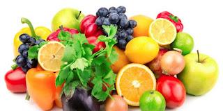5 Fungsi antioksidan bagi kesehatan