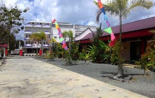 Hotel Hillmar Batulicin