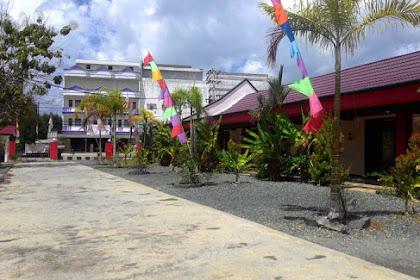 Hotel Hillmar Batulicin, Hotel Dengan Konsep Pondokkan Yang Layak Anda Coba