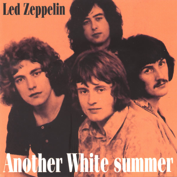 1993 - Led Zeppelin - Another White Summer