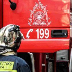 512 προσλήψεις στην Πυροσβεστική Ακαδημία
