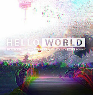 Download ost anime hello world