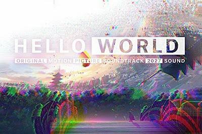 "OKAMOTO'S - Shinsekai ""Hello World"" Ending Them"