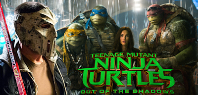 Teenage Mutant Ninja Turtles 2016 Bluray Subtitle Indonesia