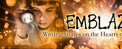 Emblazon: Writing Stories on the Heart of Children