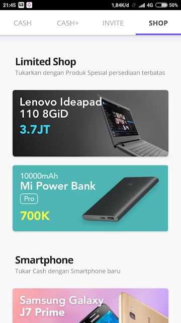 Beli Laptop Gratis