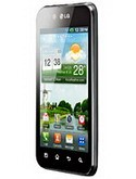 LG Optimus Black P970 Specs