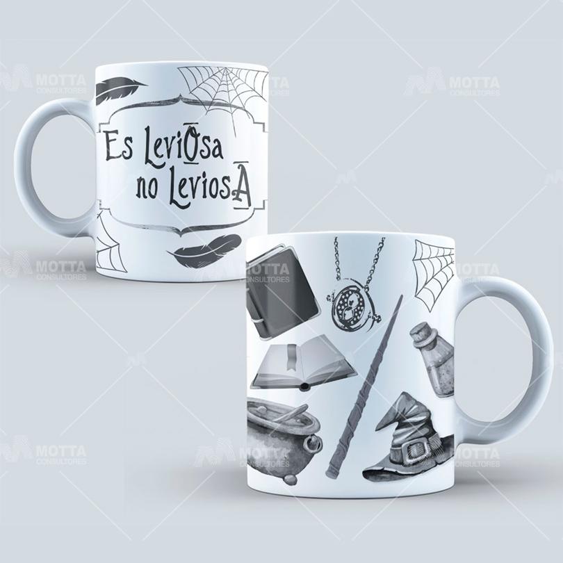Se Puede Sublimar En Cualquier Taza De Cafe