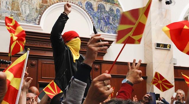 Τελεσίγραφο Σέρβων σε Ζάεφ: «Δεν υπάρχει κανένα Κοσσυφοπέδιο, μόνο Σερβία»
