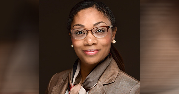Monica Sauls, first Black executive at Bojangles