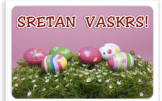 Sretan Vaskrs download besplatne pozadine za desktop 1440x900 slike ecard čestitke blagdani Uskrs