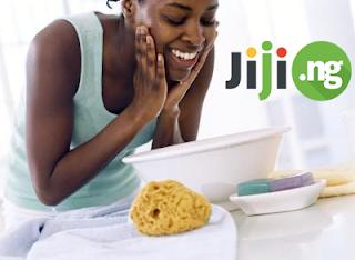 Jiji skin care - face creams