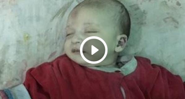 أم مصرية تقتل ابنها بدم بارد لكي تنام .. تعرفوا على تفاصيل تلك الحادثة البشعة!