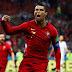 Velho? Quem? Cristiano Ronaldo foi o mais rápido da 1.ª jornada