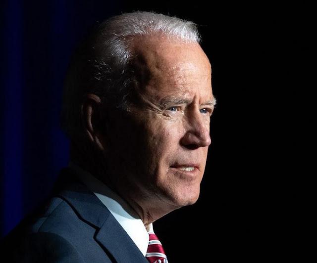 Joe Biden molto vicino alla candidatura presidenziale di Stati Uniti