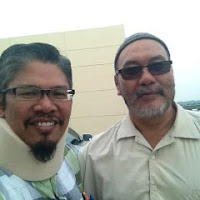 Internei and External treatment after accident. Nu-Prep Tongkat Ali 'support immune system'