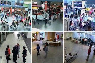 Asasinasi Kim Jong Nam di Bandara Malaysia