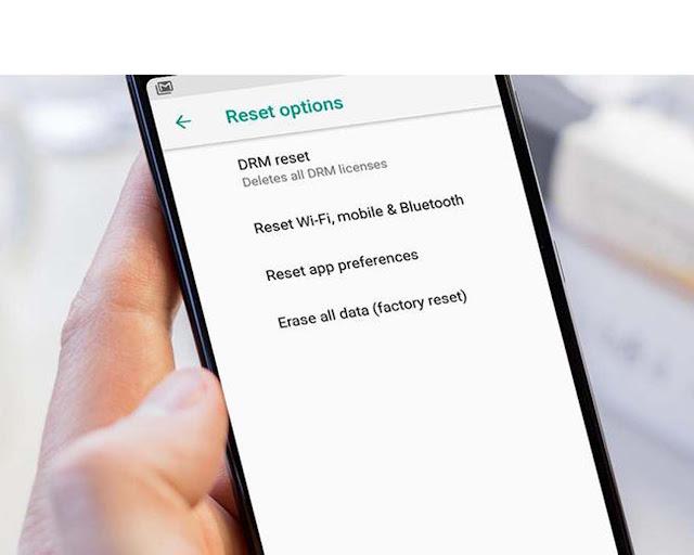 Cara Reset Android Ands.Ini Caranya