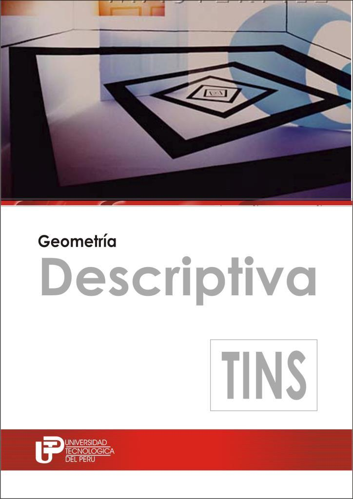 Geometría descriptiva – UTP