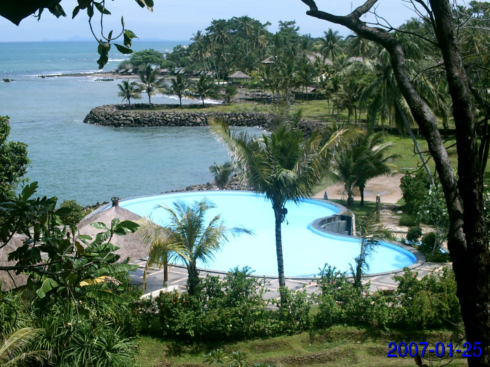 Anyer Trip Casa Krakatoa Hotel And Resort
