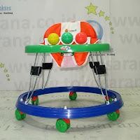 baby walker tajimaku roller toy
