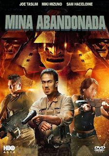 Assistir Mina Abandonada Dublado Online HD