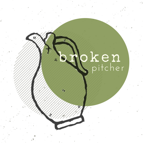 Broken Pitcher