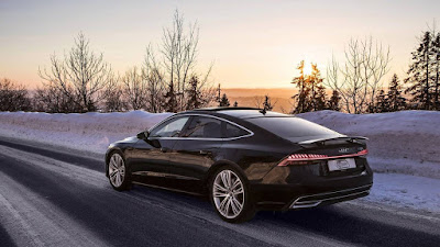 Audi A7 2019 Review, Specs, Price