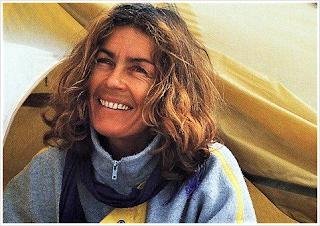Wanda Rutkiewicz 1989