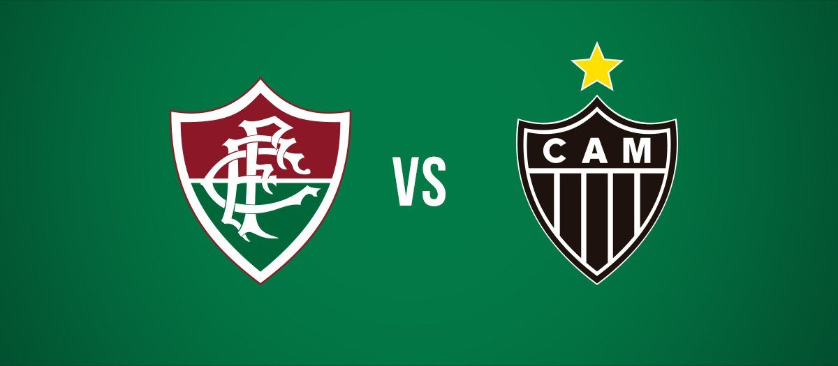 Confrontos Fluminense X Atletico Mg Flunomeno
