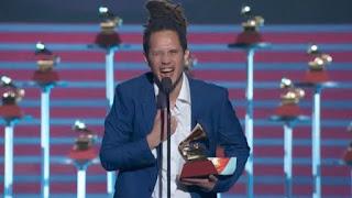 Dominicanos en el Grammy: Vicente García gana tres, Michel Camilo uno