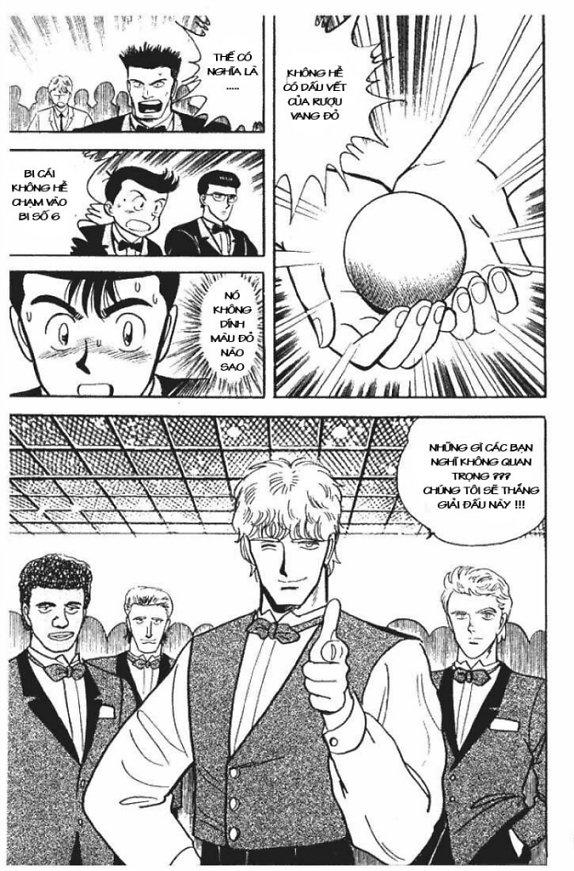 Break Shot chap 017 trang 22