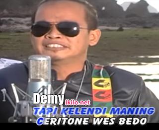Demy mp3 Dangdut Koplo Banyuwangi
