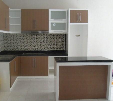 Menata Dapur Minimalis Modern