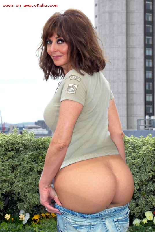 Many thanks carol vorderman nude fakes