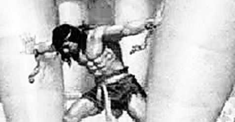 Kisah Nabi Samson Yang Mampu Melunakkan Besi Dan Merobohkan Istana Dengan Tangan Kosong