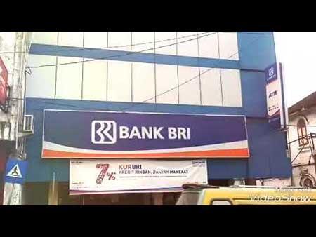 Alamat & Nomor Telepon Bank BRI Kota Binjai